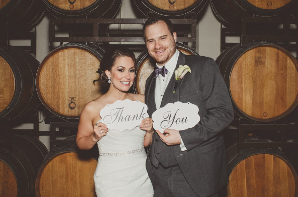 Temecula Barrel Room Photo Booth Rental
